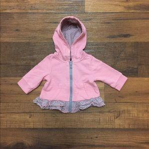 Baby gap hoodie size 0/3 months